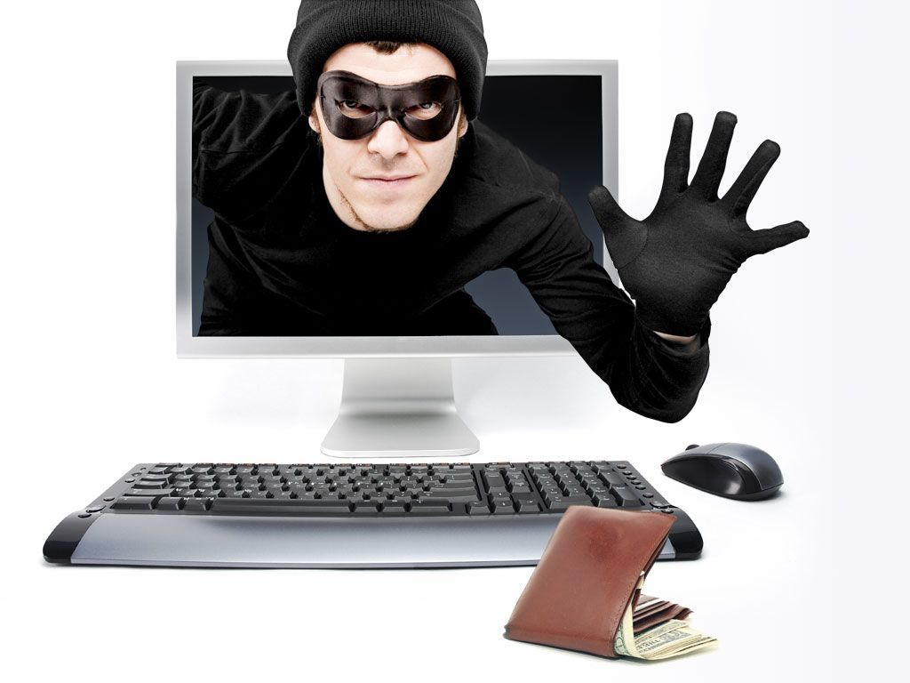 Хотят проверить твой компютер? Отправь желающих на хутор.