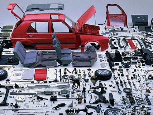 Покупайте оригинальные или аналоговые детали к авто только у официальных дистрибьюторов!