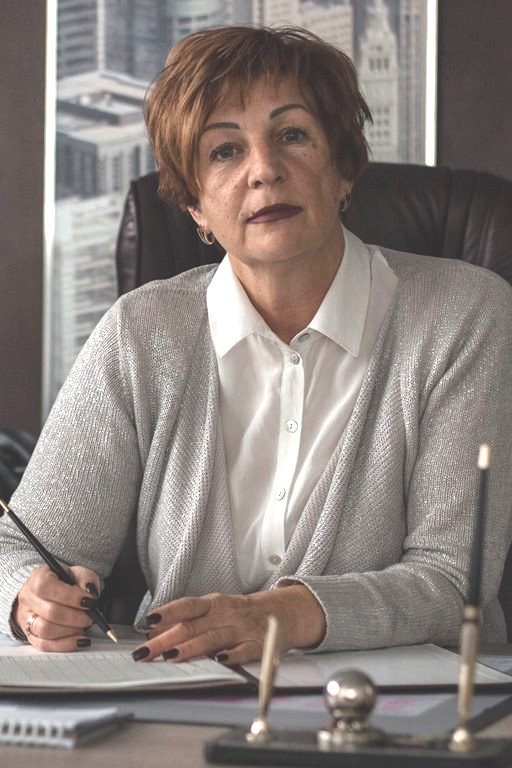 Городское общество защиты потребителей, адвокат, правовая помощь, Силина Любовь Яковлевна