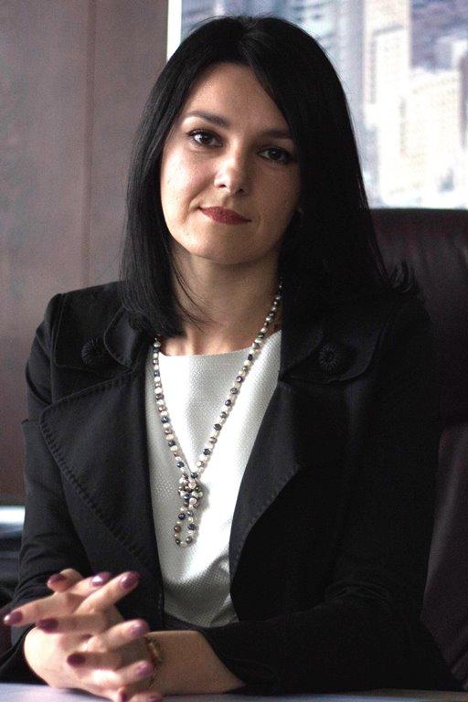Городское общество защиты потребителей, адвокат, правовая помощь, Гулюта Дарина Валерьевна