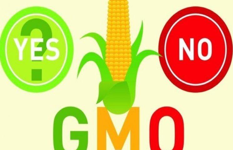 Упаковка продуктов с ГМО станет читабельнее.
