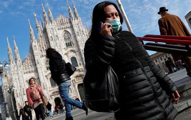 Белорусам рекомендуется воздержаться от посещения Италии и Израиля