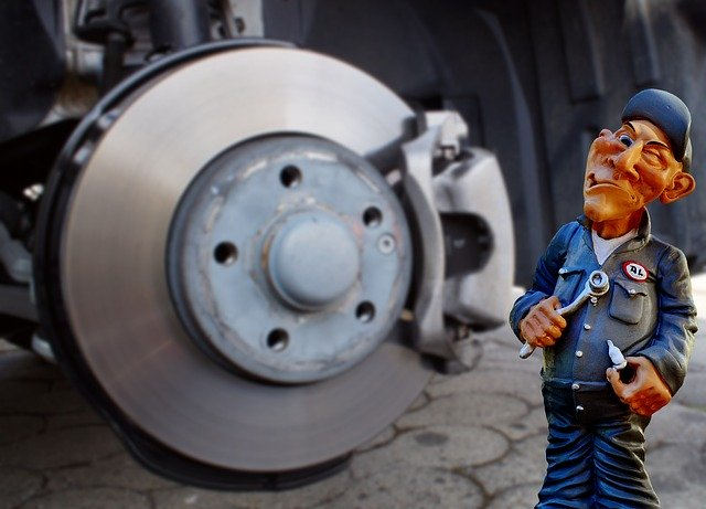 Памятка-рекомендация для потребителей услуг по техническому обслуживанию и ремонту авто на СТО