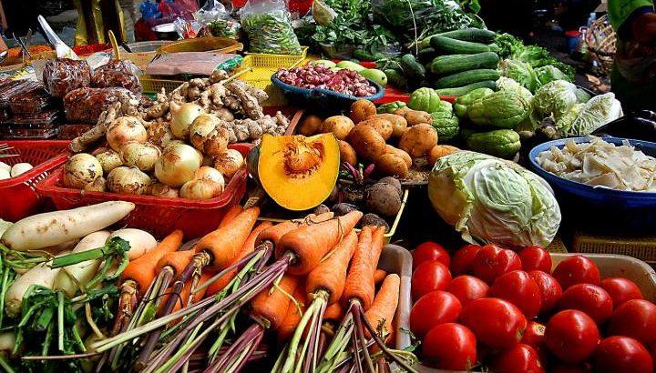 Сельскохозяйственная ярмарка- дешевле и лучше?