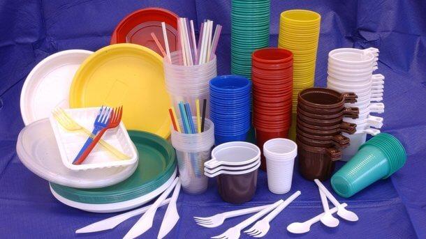 Чем меньше пластика-тем лучше!